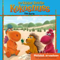Der kleine Drache Kokosnuss TV-Serie - Der kleine Drache Kokosnuss TV-Serie, Volume 13 artwork