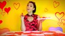 Ich male Herzen in rot - Susan Ebrahimi
