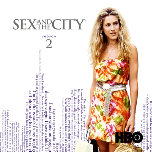 Sex and the City, Season 2