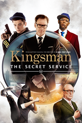 Matthew Vaughn - Kingsman: The Secret Service bild