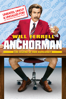 Adam McKay - Anchorman: The Legend of Ron Burgundy (Unrated)  artwork