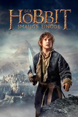 Peter Jackson - Der Hobbit: Smaugs Einöde Grafik