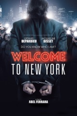 Welcome to New York