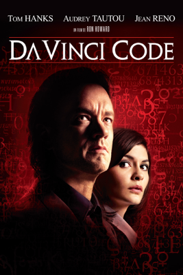 Da Vinci Code - Ron Howard