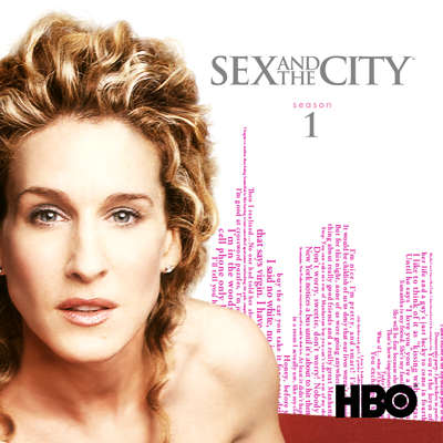Sex and the City, Saison 1 (VOST) - Sex and the City