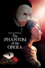 Joel Schumacher - The Phantom of the Opera (2004)  artwork