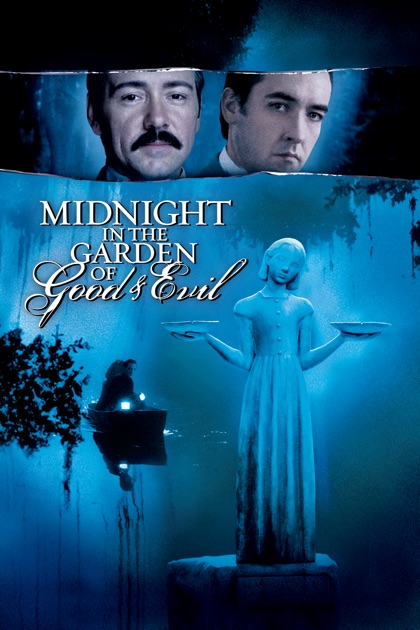 Midnight in the garden of good and evil on itunes - Midnight in the garden of good and evil book ...