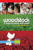 Woodstock: 3 Days of Peace and Music (Director's Cut)