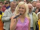 Ich hab Glueck - ich hab dich (ZDF-Fernsehgarten  8.7.2001) - Simone Christ
