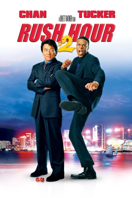 Rush Hour 2 on iTunes