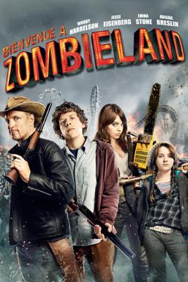 Ruben Fleischer - Bienvenue a Zombieland illustration