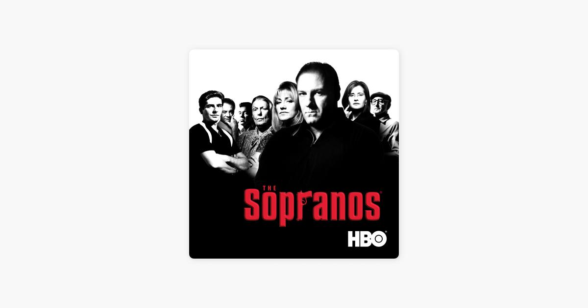 The Sopranos, Season 2