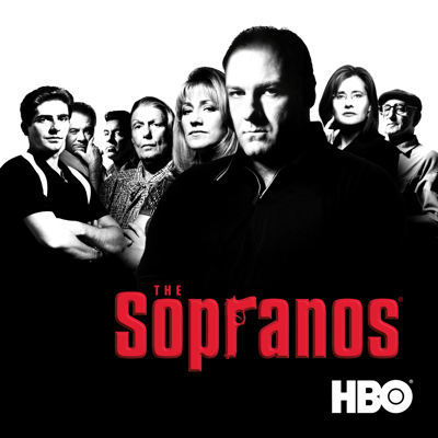The Sopranos, Season 2 HD Download