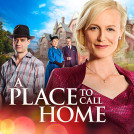 ‎A Place to Call Home, Season 3