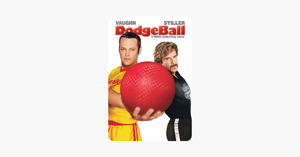 ‎Dodgeball: A True Underdog Story on iTunes