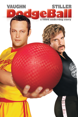 Dodgeball: A True Underdog Story HD Download