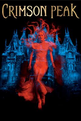 Crimson Peak - Guillermo del Toro