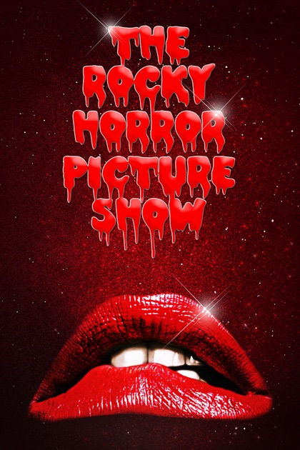 the rocky horror picture show on itunes