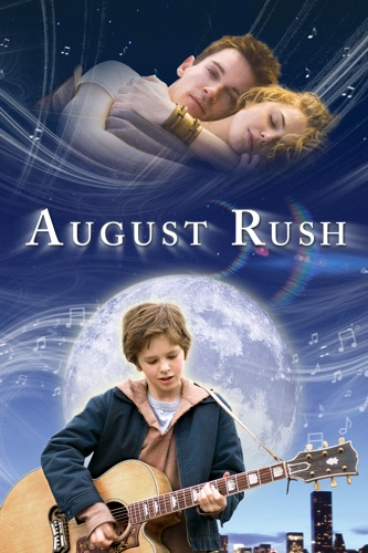 august rush movie review 1