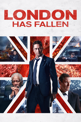 London Has Fallen - Babak Najafi