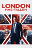 Babak Najafi - London Has Fallen  artwork