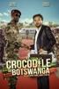 icone application Le crocodile du Botswanga