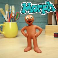 Morph - Morph artwork