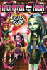 Monster High: Freaky Fusion - Will Lau