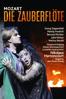 Nikolaus Harnoncourt - Mozart: Die Zauberflöte  artwork