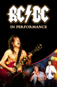 AC/DC In Performance