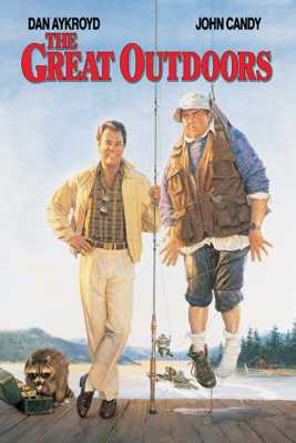 The Great Outdoors (1988) Movie Synopsis, Reviews