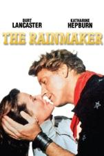 Capa do filme Lágrimas do Céu (The Rainmaker)