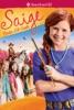 American Girl: Saige pinta el cielo - Movie Image
