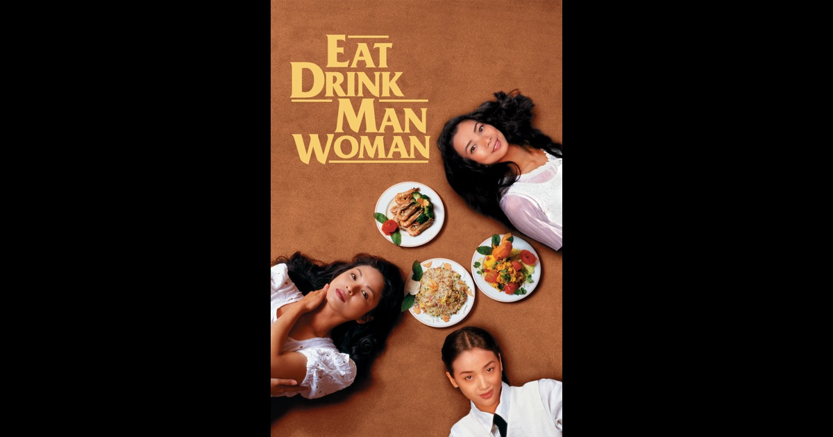 eat drink man woman essay Summary: tao chu is a widower, dictatorial father, and master chefhis taste buds no longer work and he relies on his assistant wen to tell him whether a dish is eye-watering or mouthwatering all three of his daughters still live at home, much to their dismay.