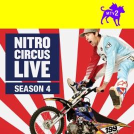 Nitro Circus Live Crew