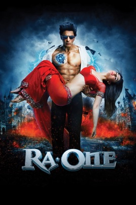 ‎Ra One on iTunes