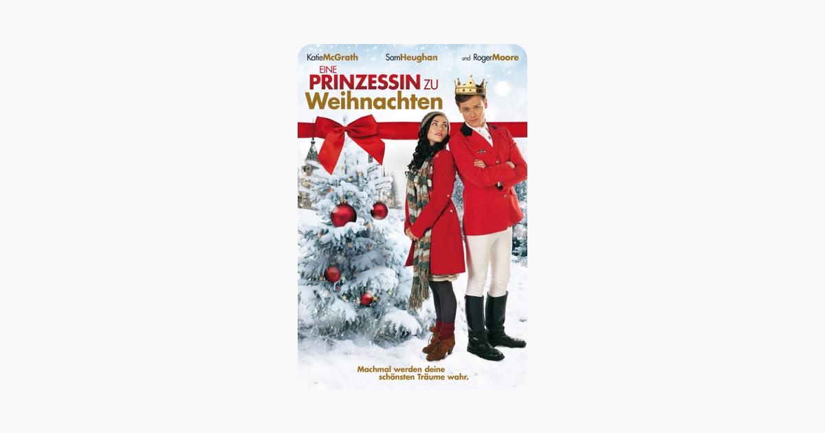Prinzessin Zu Weihnachten