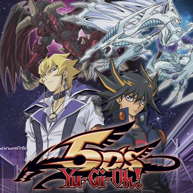 Yu-Gi-Oh! 5Ds, Season 1, Vol. 1 On ITunes