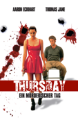 Thursday: Ein mörderischer Tag (1998)