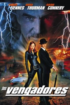 the avengers 1998 full movie
