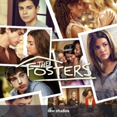 The Fosters, Staffel 2