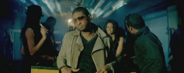 Usher -  music video wiki, reviews