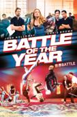 世界Battle Battle of the Year