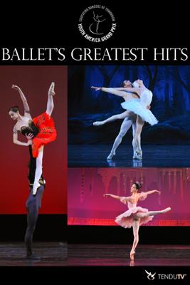 Clemente D'Alessio - Ballet's Greatest Hits bild