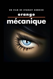 Screenshot Orange mécanique