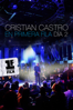 Cristian Castro: En primera fila día 2 - Cristian Castro