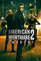 Screenshot American Nightmare 2: Anarchy (The Purge: Anarchy)