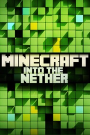 Minecraft Into The Nether