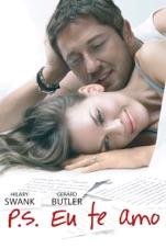 Capa do filme P.S. Eu Te Amo