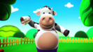 Mi Vaca Lechera - Grupo Fantasía Infantil